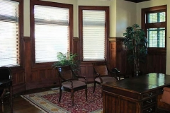 office - first
